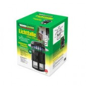 Lichtfalle Mosquito Stop TrioPower